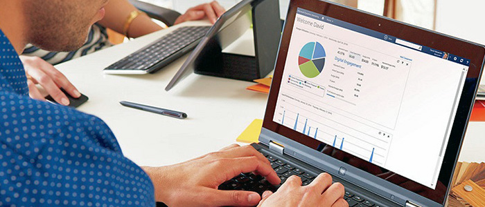 Why Microsoft Dynamics CRM is your best option